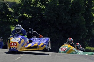 Isle of Man 2012