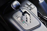 2012 Scion iQ shifter