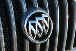 2012 Buick Regal eAssist logo