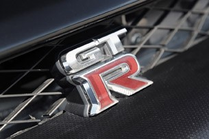2012 AMS Alpha 12 GT-R logo
