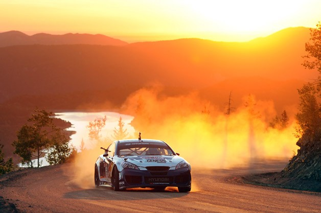 2011 Pikes Peak International Hill Climb