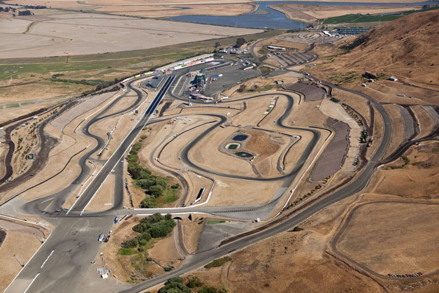 Sonoma Raceway