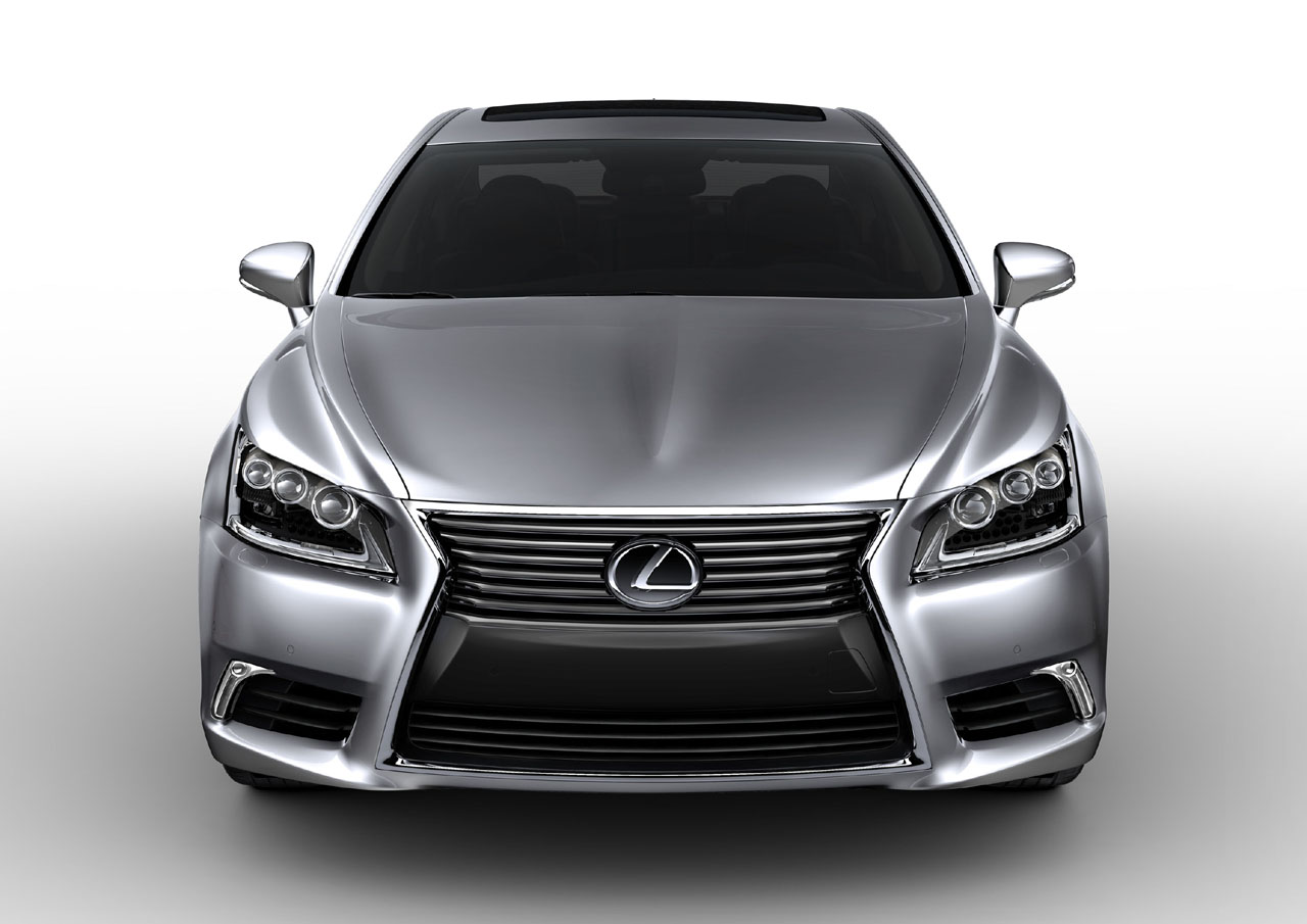 2013 lexus ls 460 l photo gallery autoblog. Black Bedroom Furniture Sets. Home Design Ideas