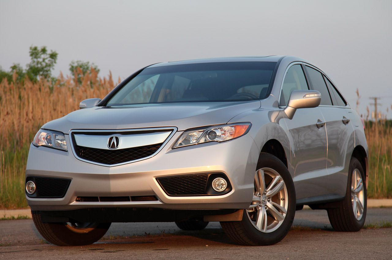 2013 acura rdx review autos weblog. Black Bedroom Furniture Sets. Home Design Ideas