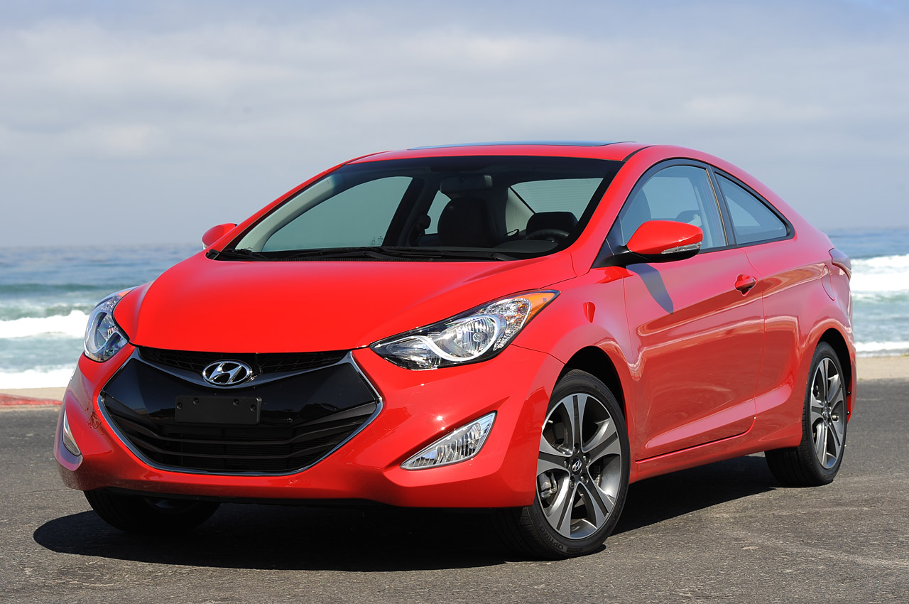 pictures 2013 hyundai elantra - photo #12