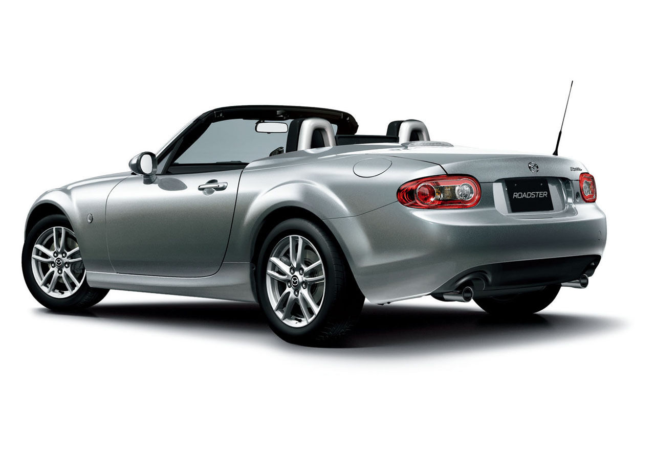 next mazda mx 5 miata to get mini like levels of. Black Bedroom Furniture Sets. Home Design Ideas