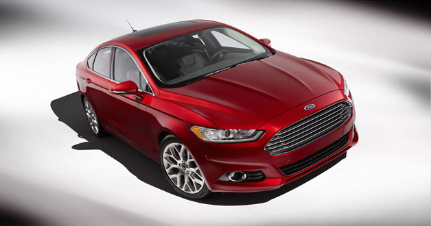 Report: Ford delaying next Mondeo - Autoblog