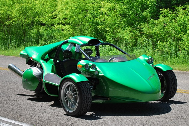 2012 Campagna T-Rex 14R