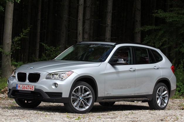 First Drive 2013 BMW X1  ClubLexus  Lexus Forum Discussion