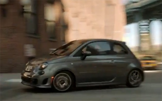 Fiat 500T? - 