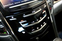 2013 Cadillac ATS instrument panel