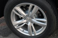 2013 Acura RDX wheel