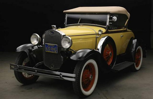 1930 Cars for Sale Unrestored http://www.autoblog.com/2012/07/13/pilfered-1930-ford-model-a-recovered/