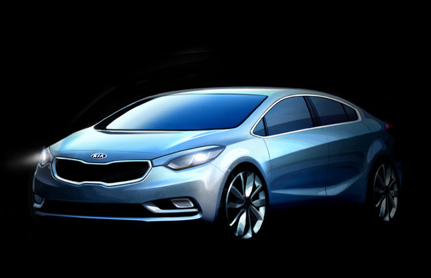2014 Kia Forte
