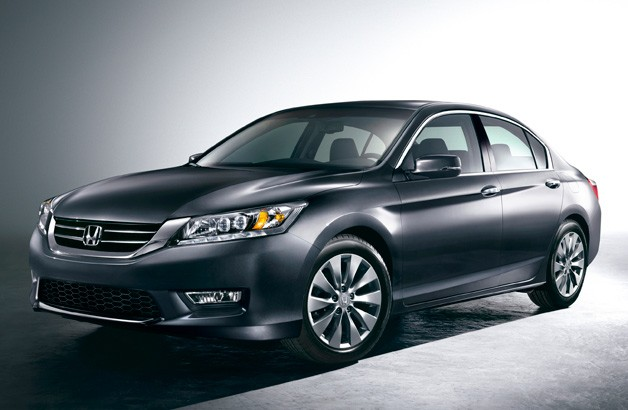 Honda Accord 2013 Wallpaper