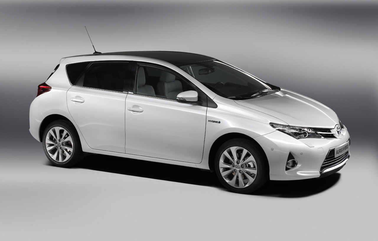 Scion xB to be replaced by Auris hatchbach, iQ dead after ...