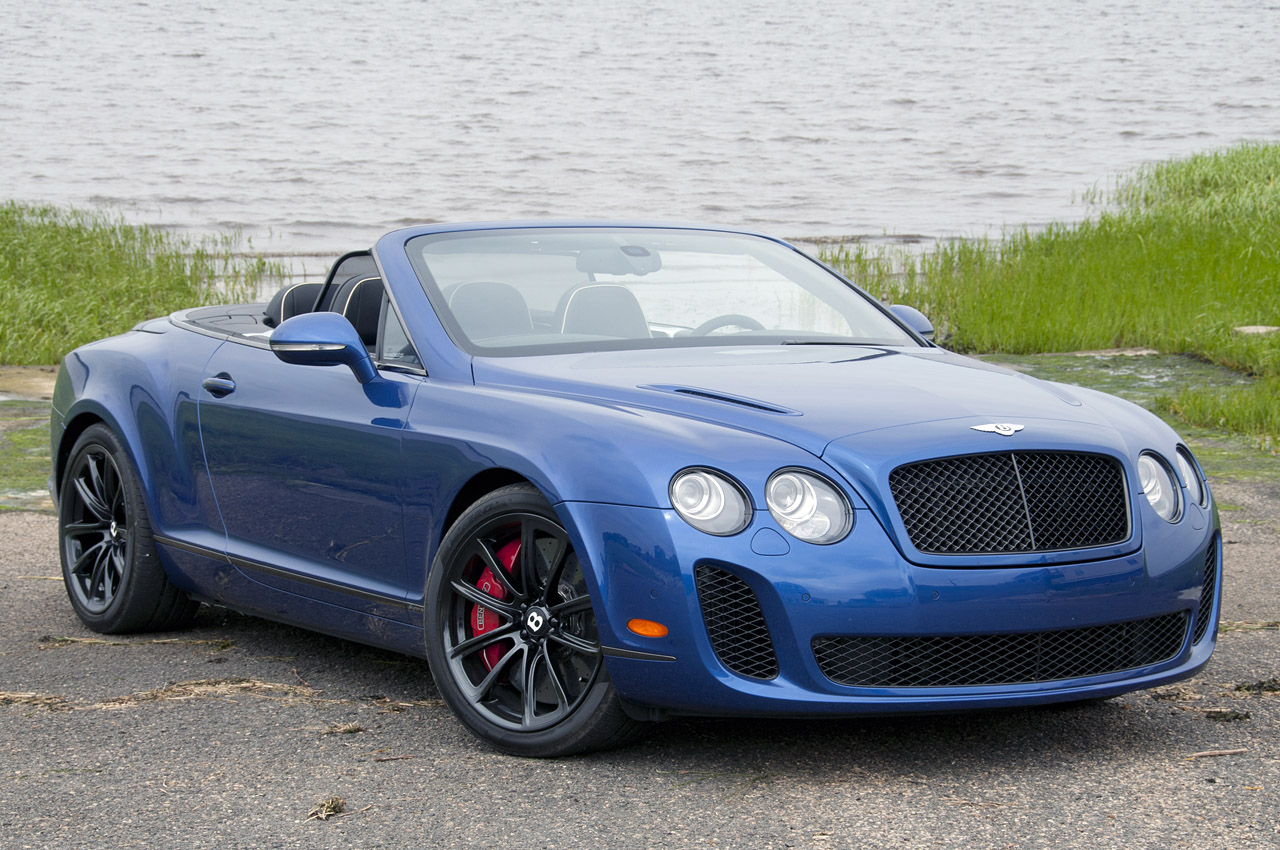 2012 bentley continental supersports convertible review photo gallery autoblog. Black Bedroom Furniture Sets. Home Design Ideas
