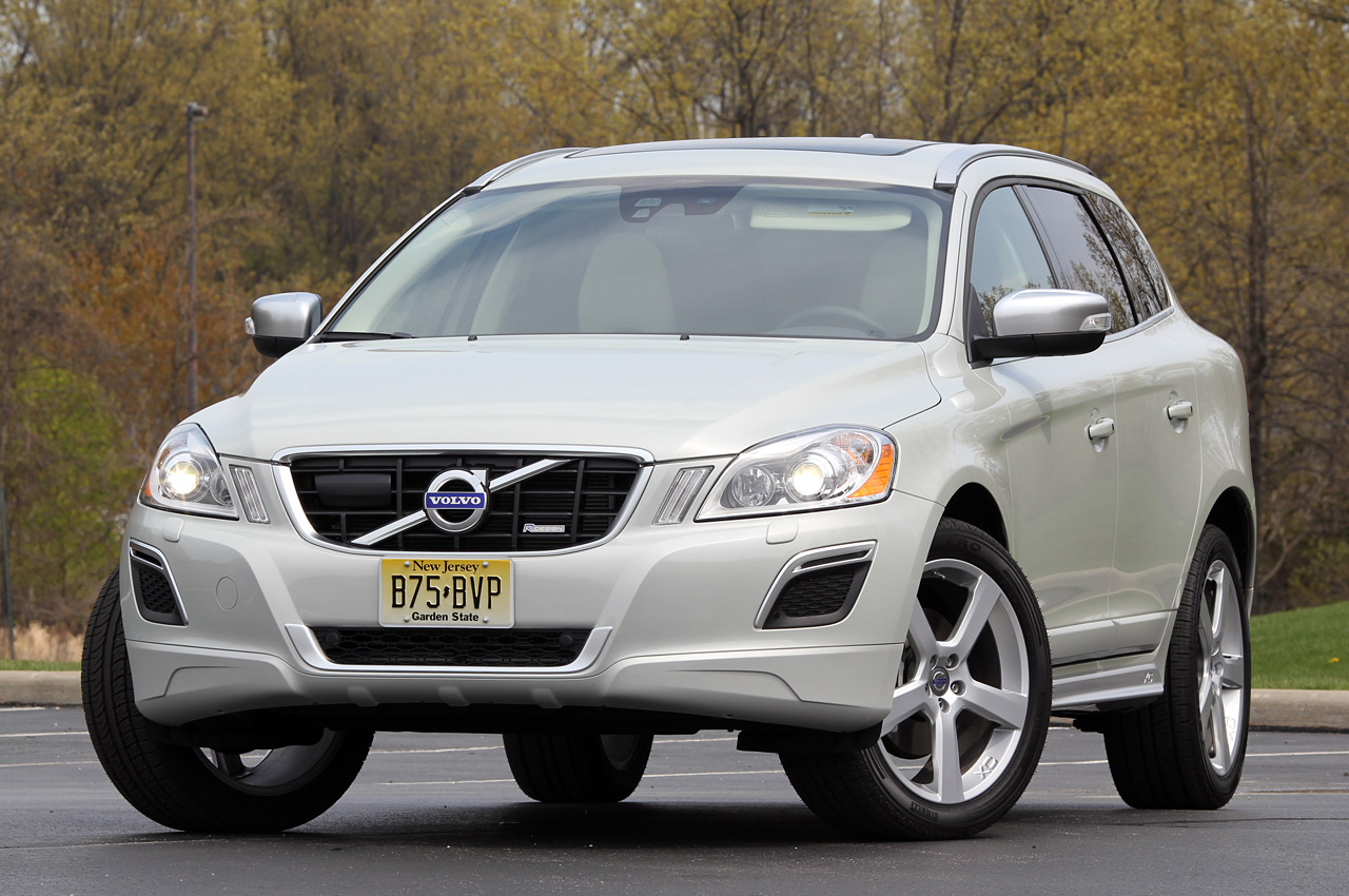 2012 volvo xc60 r design autoblog. Black Bedroom Furniture Sets. Home Design Ideas