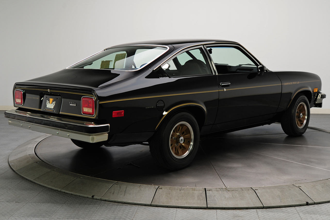 Chevy Certified Pre Owned >> 1975 Chevrolet Cosworth Vega Photo Gallery - Autoblog