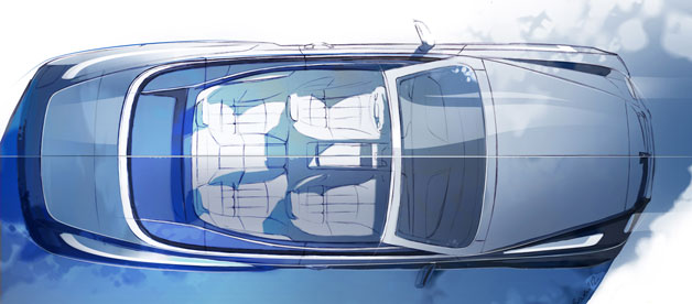Bentley New Concept Images Under Embargo Until 20 August 2012 At 0001 Gmt 628 2