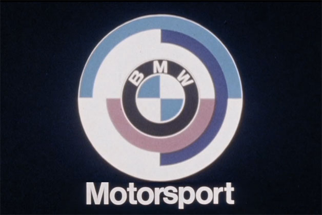 bmw m 628 BMW Motorsport turns 40, celebrates with old home movies