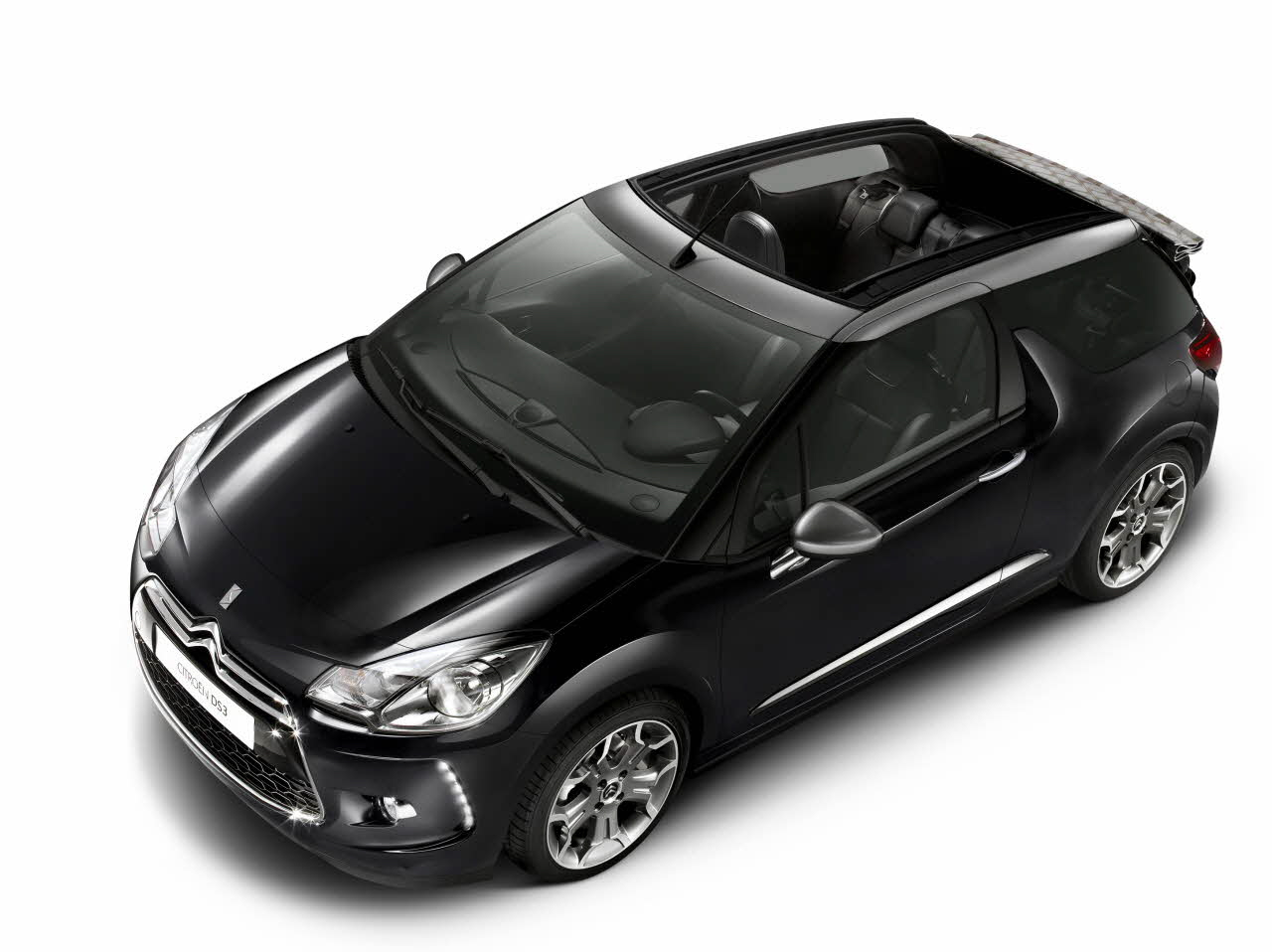Citroen ds3 news and information autoblog vanachro Image collections