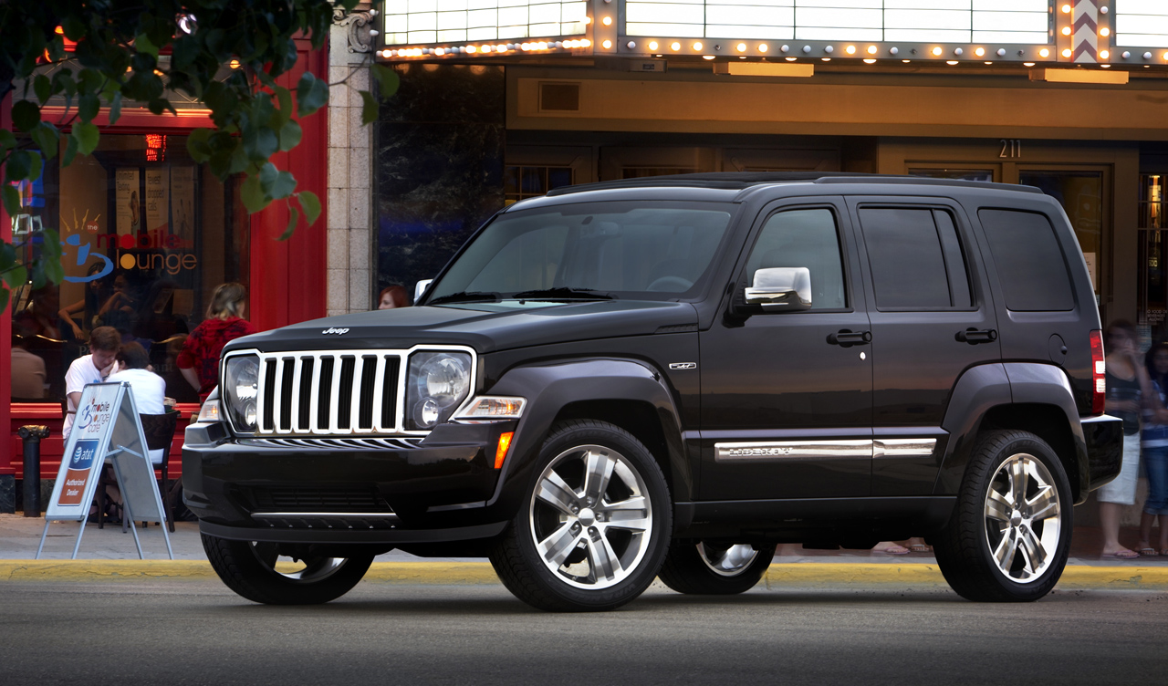 Consumer Reports Jeep Liberty | 2017 - 2018 Best Cars Reviews