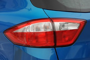 2013 Ford C-Max Hybrid taillight