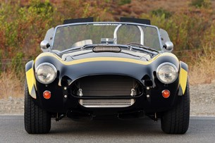 Shelby Cobra 289 FIA front view