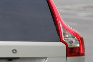 2012 Volvo XC60 R-Design taillight