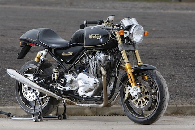 Norton 961 Commando