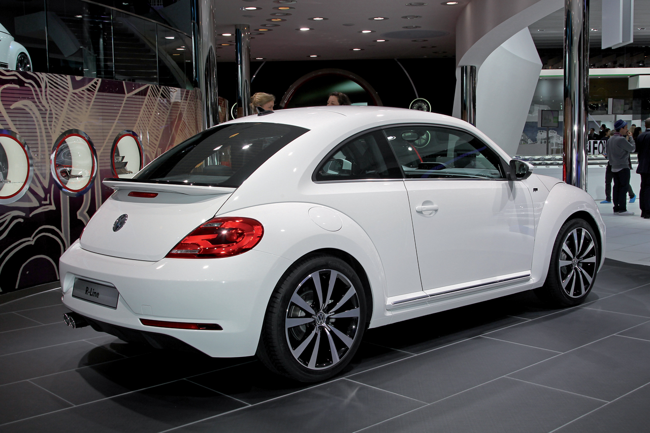 volkswagen beetle r line cops an attitude autoblog. Black Bedroom Furniture Sets. Home Design Ideas