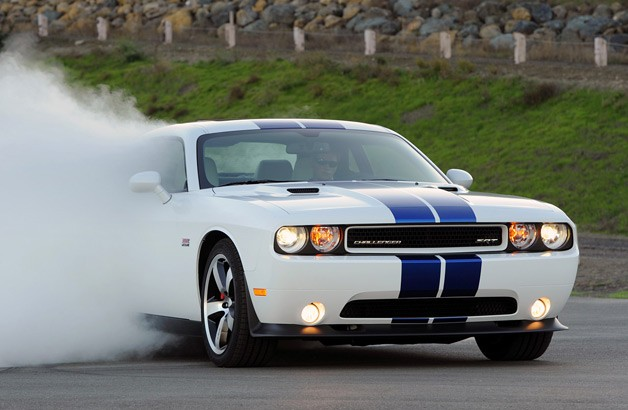 Dodge may add Barracuda model to Challenger lineup  ClubLexus