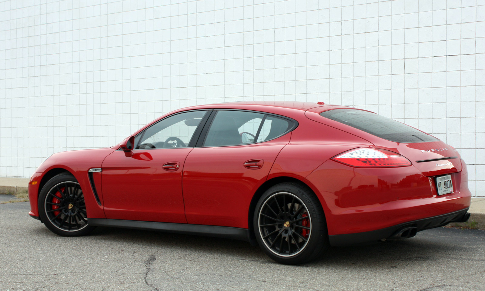 2013 porsche panamera gts quick spin photo gallery autoblog. Black Bedroom Furniture Sets. Home Design Ideas