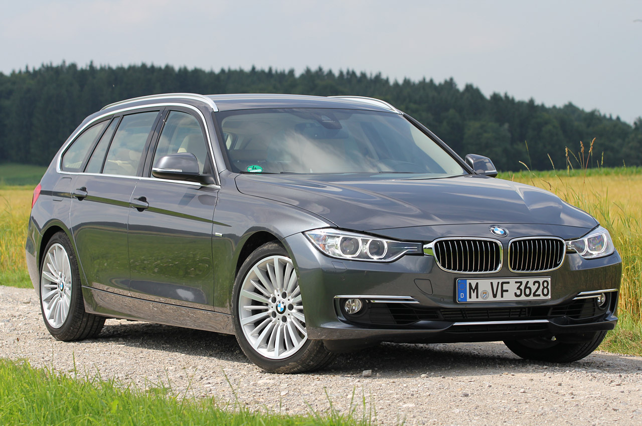 2014 bmw 3 series sports wagon - autoblog