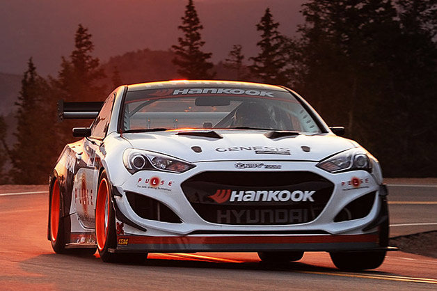 Breaking hyundai pulls out of all motorsports in north for Hyundai motor finance usa