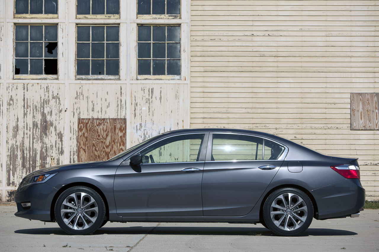 honda accord sport cvt review pin consumer