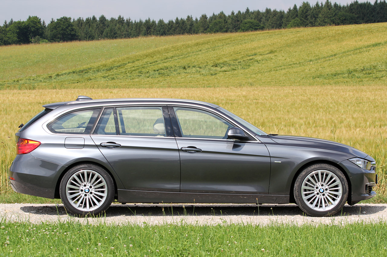2014 bmw 3 series sports wagon autoblog. Cars Review. Best American Auto & Cars Review