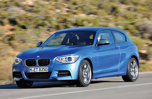 BMW M135i