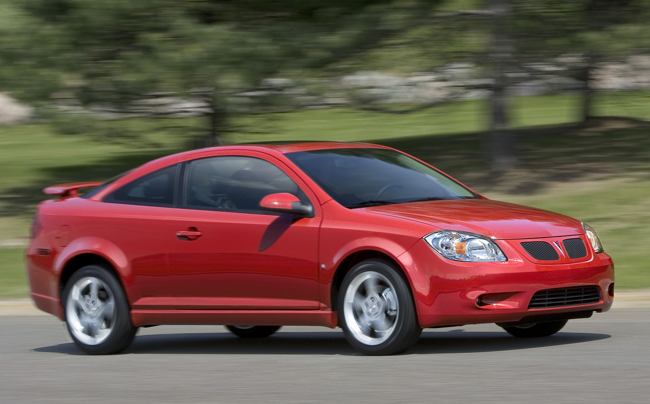 Gm Recalling Over 40 000 Chevy Pontiac And Saturn Models