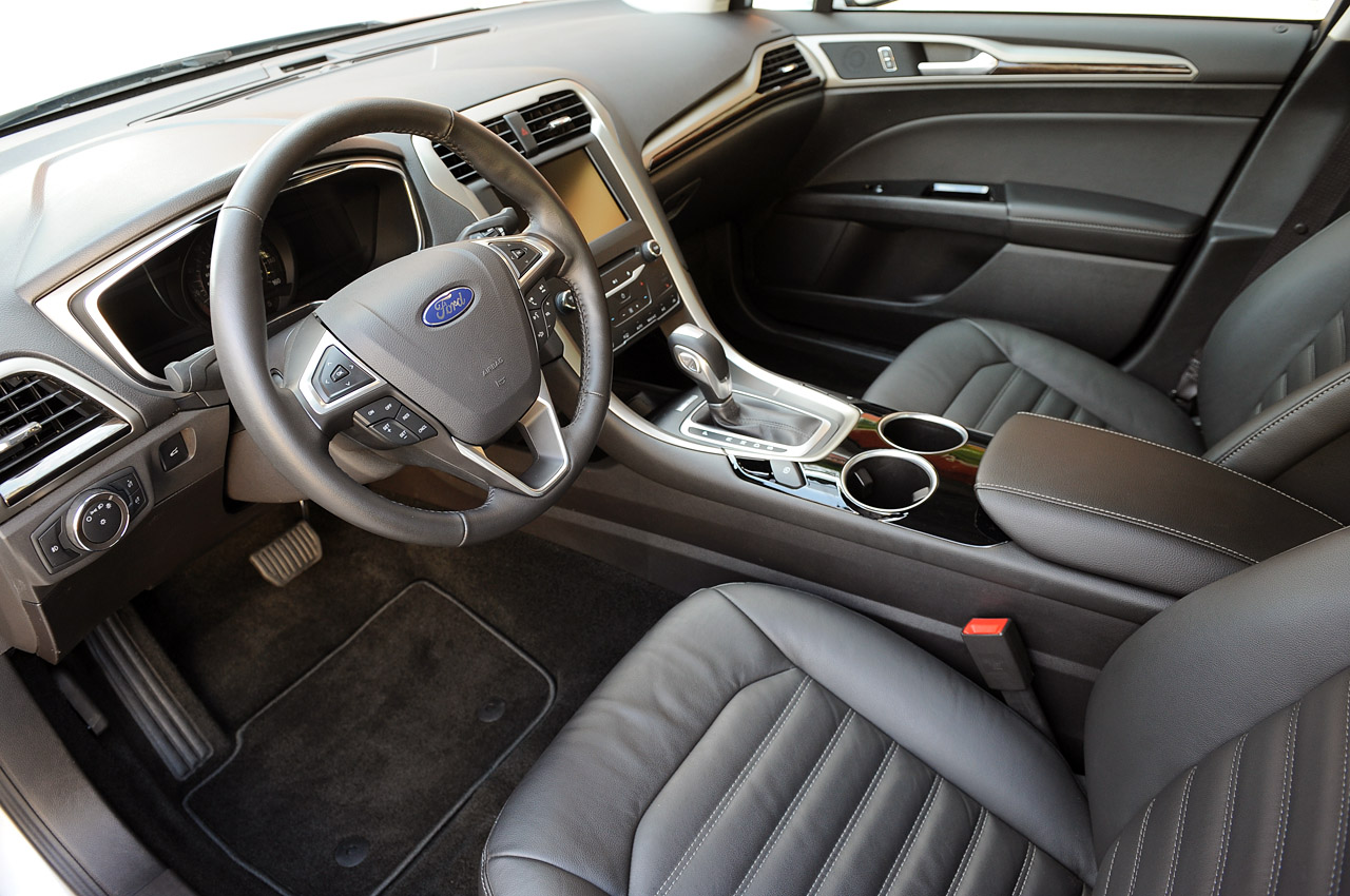 2013 ford fusion first drive photo gallery autoblog