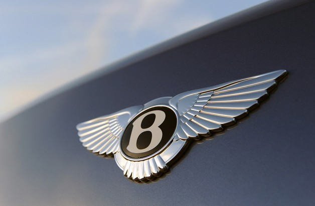 Bentley moves U.S. domicile to Virginia