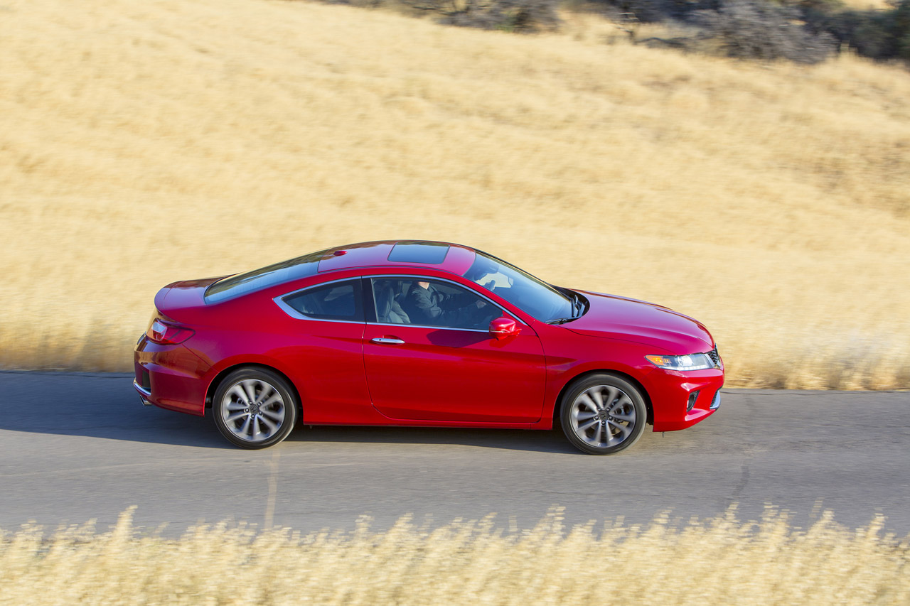 Difference Between 2013 And 2014 Accord Sport.html | Autos Weblog