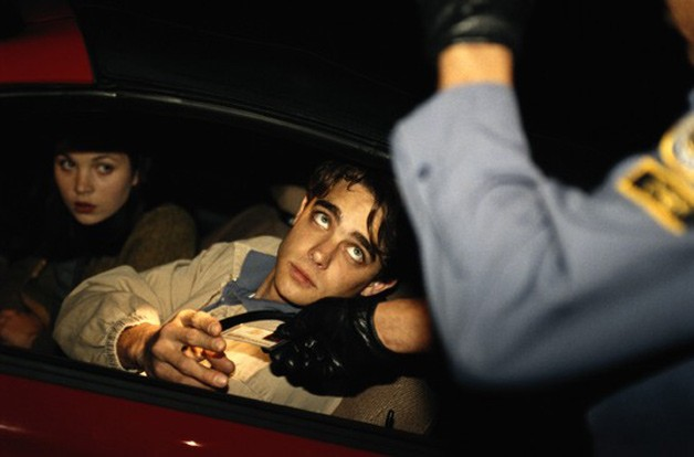Teen Oops http://showoffthemagazine.com/study-teens-learn-bad-driving-habits-from-parents/
