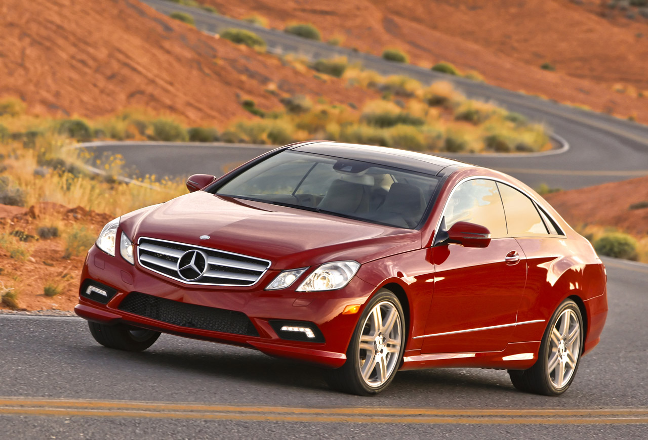 2012 mercedes benz e class coupe photo gallery autoblog