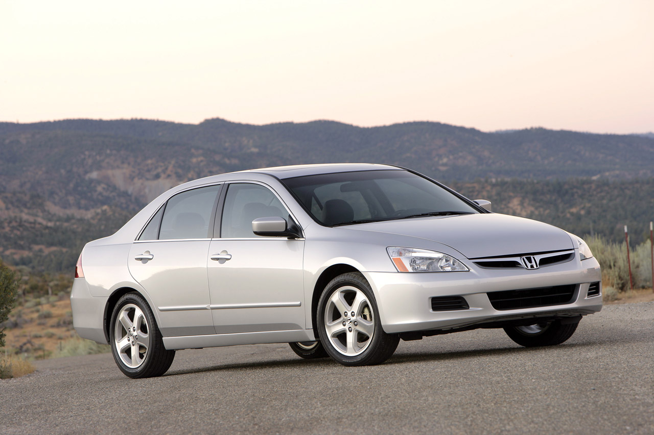 2006 honda accord sedan photo gallery autoblog. Black Bedroom Furniture Sets. Home Design Ideas