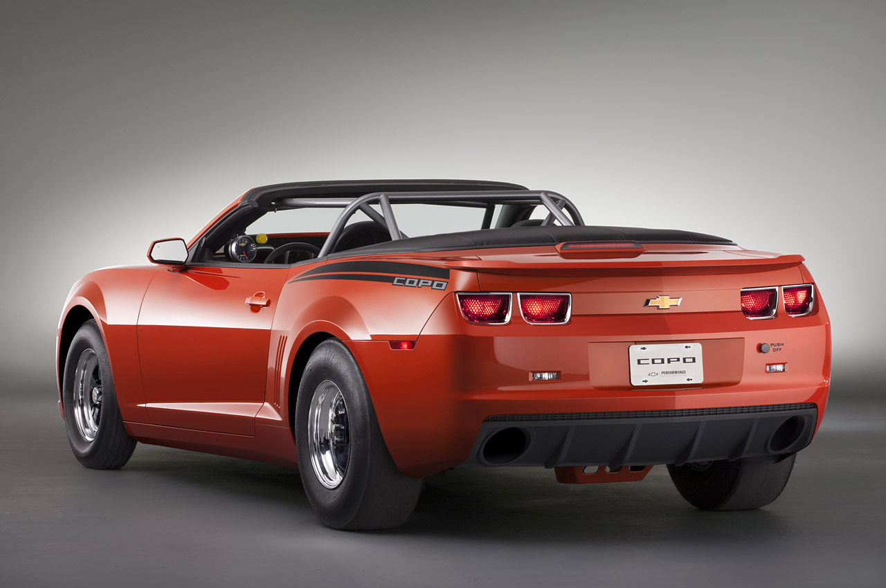 2012 chevrolet copo camaro convertible photo gallery. Cars Review. Best American Auto & Cars Review