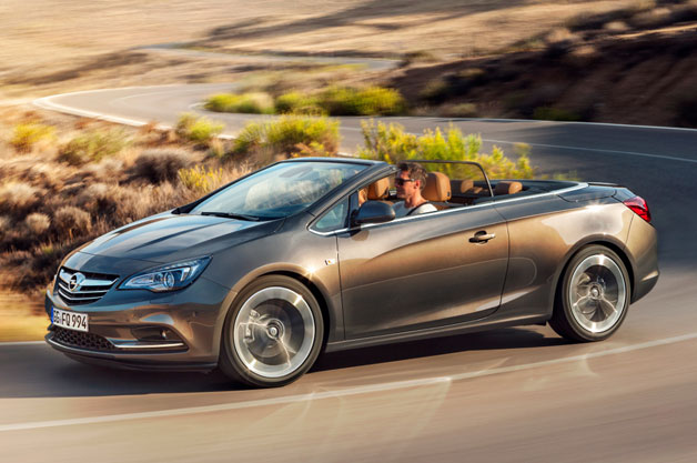 opel cascada is europe 39 s buick convertible w video. Black Bedroom Furniture Sets. Home Design Ideas