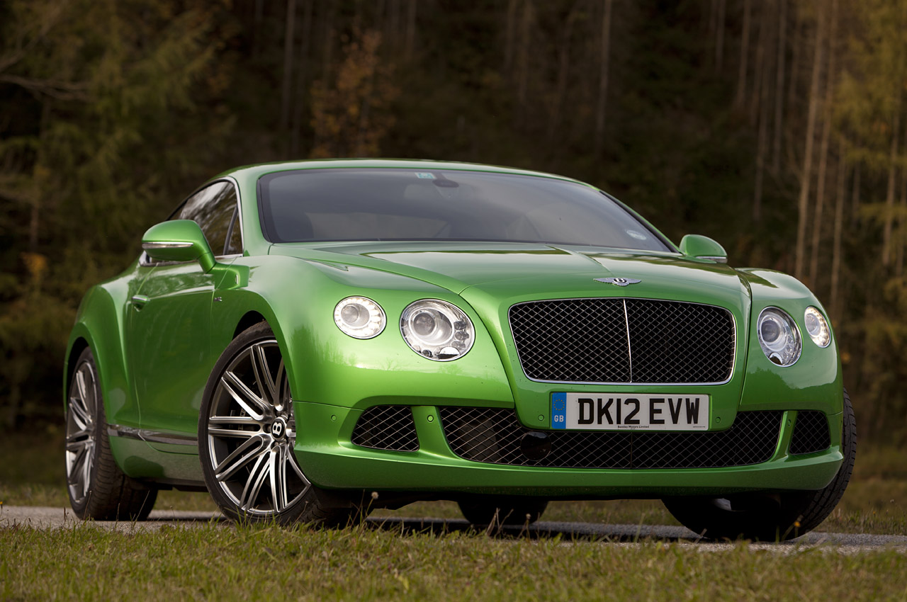 2013 bentley continental gt speed autoblog. Black Bedroom Furniture Sets. Home Design Ideas