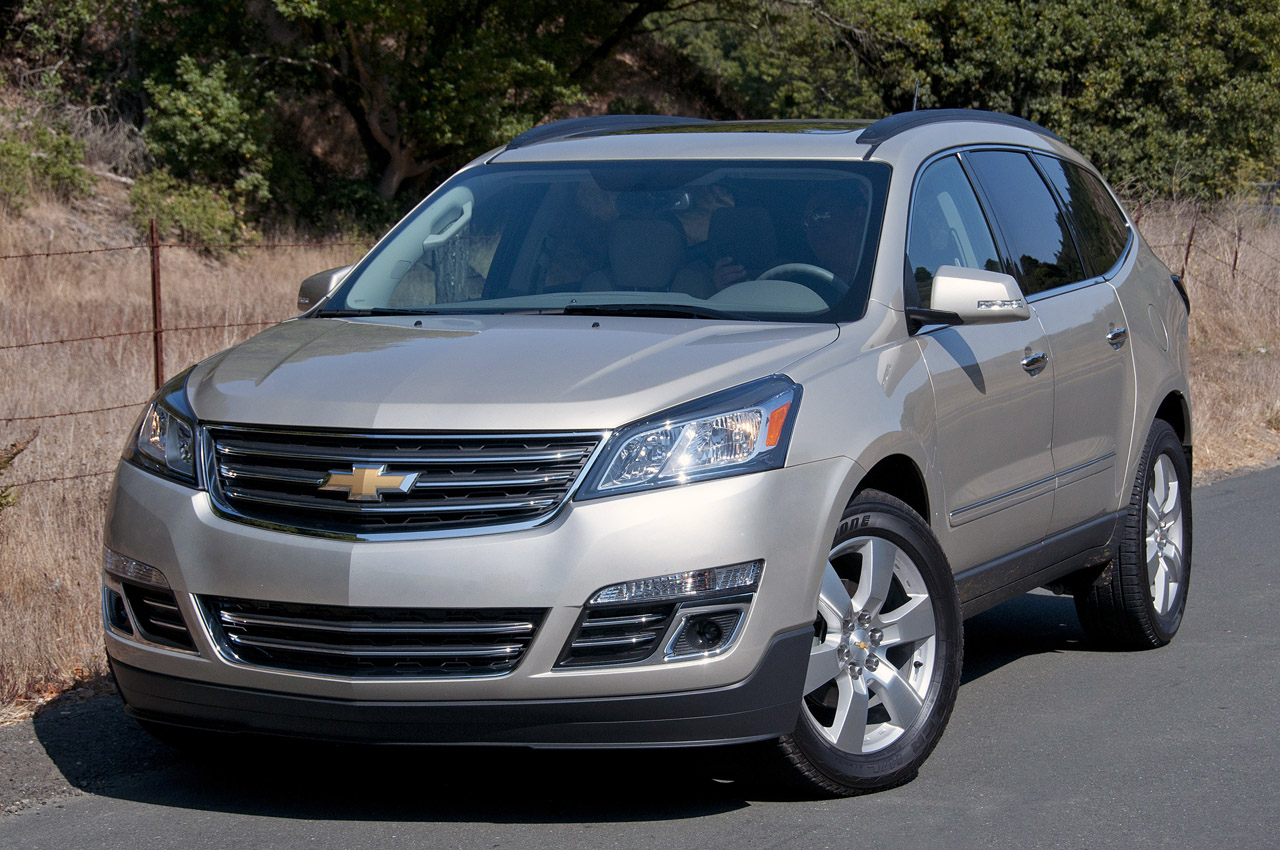 chevy traverse problems autos post. Black Bedroom Furniture Sets. Home Design Ideas
